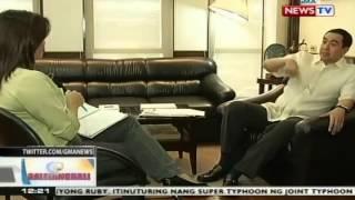 BT: PCGG: Marcos paintings, dapat nang ilipat sa National Museum
