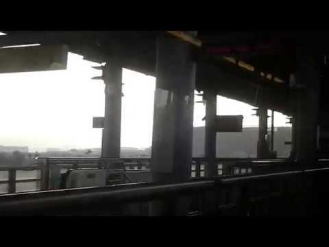 高雄捷運紅線 R24南岡山→O5/R10美麗島