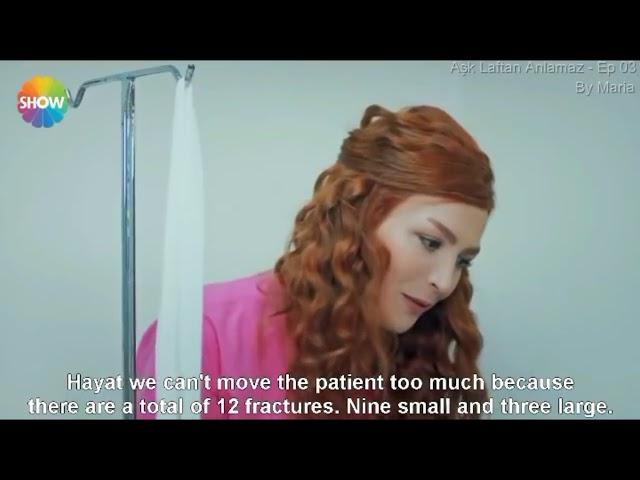 ask laftan anlamaz english subtitles episode 6 video, ask