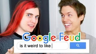 People STILL Google this?! | Google Feud