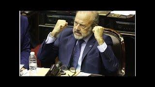 """Eduardo Amadeo: """"Macri asumió el momento de crisis, no trató de ocultarlo y tomó medidas"""""""