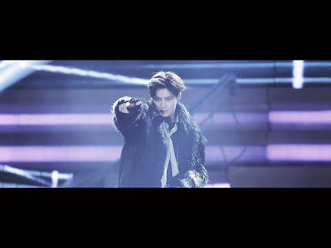 150115 태민 (Taemin) - 괴도 (Danger) @골든디스크