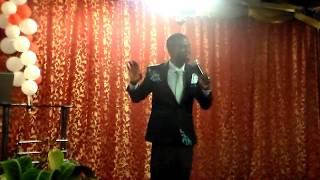 "Apostle Alex Chama ""Teaches on end time signs-the rapture"" par…"