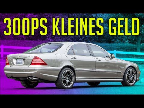 Die günstigsten Autos mit über 300PS die du dir leisten kannst! | RB Engineering