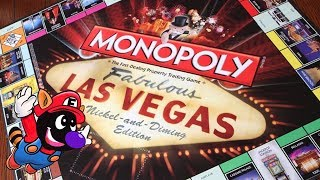 Monopoly Casino Vegas Edition - Slot Games