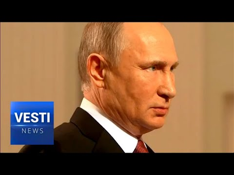 Shocking Confessions: Putin Opens Up About the Numerous Attempts on His Life