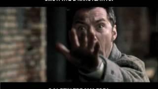 2 ТВ ролик  Шерлок Холмс