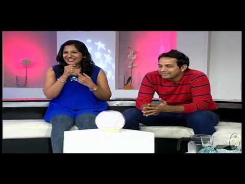 NATPUDAN APSARA - Singer Karthik & Shweta Mohan Seg-3 Thanthi TV 23.11