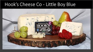 Episode 54.1 -Tony Hook 5 Cheese Tasting Part 2 of 2