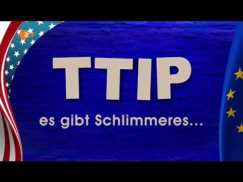 TTIP ist Hoffnung 24.05.2016 Die Anstalt - Bananenrepublik