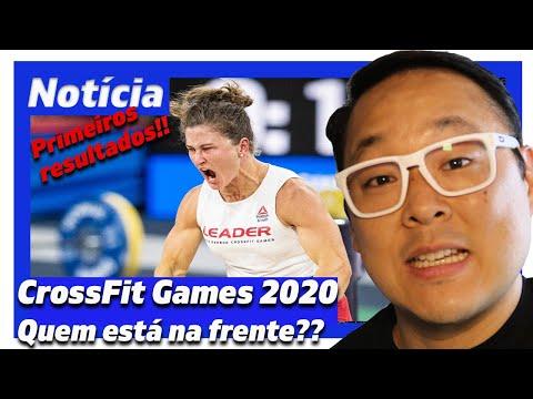 Resultado crossfit games 2020 ▶ Primeiras provas crossfit games 2020