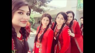 Turkmen gyzlary 5#