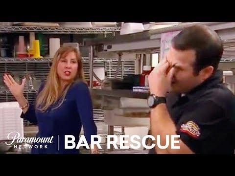 Bar Rescue: Failing Family Business