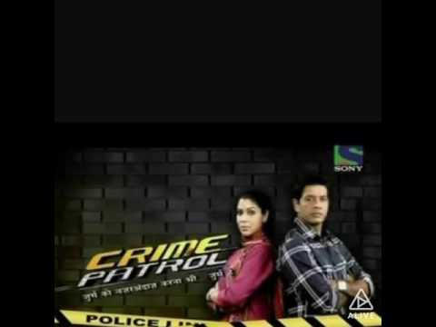 Crime patrol 787