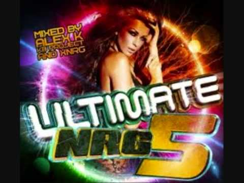 Ultimate NRG 5 Megamix (2011)