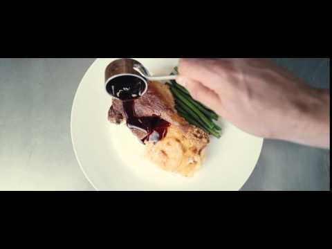 Cafe Rouge - Food