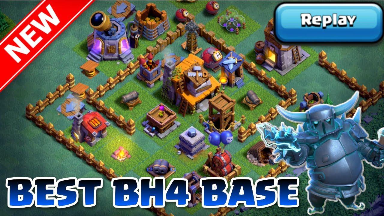 Base Coc Th 4 Versus 9