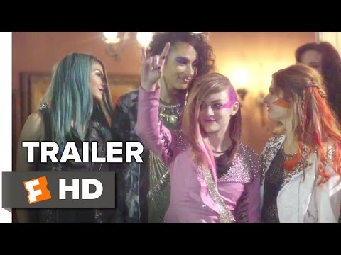 Jem and the Holograms Official Trailer #2 (2015) - Aubrey Peeples, Juliette Lewis Movie HD