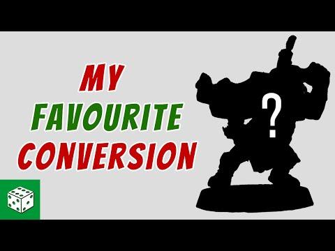 My Favourite Conversion |