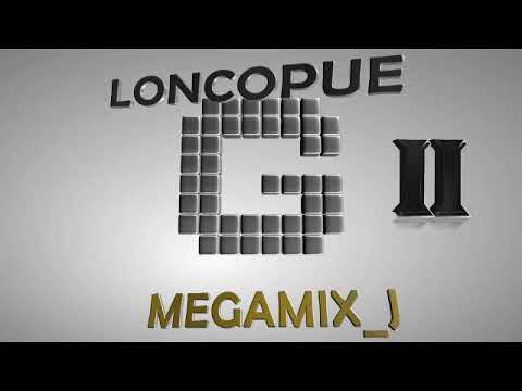 LONCOPUE REMIX - Gigi D&39;Agostino ABRIL 2018 JREMIX 2