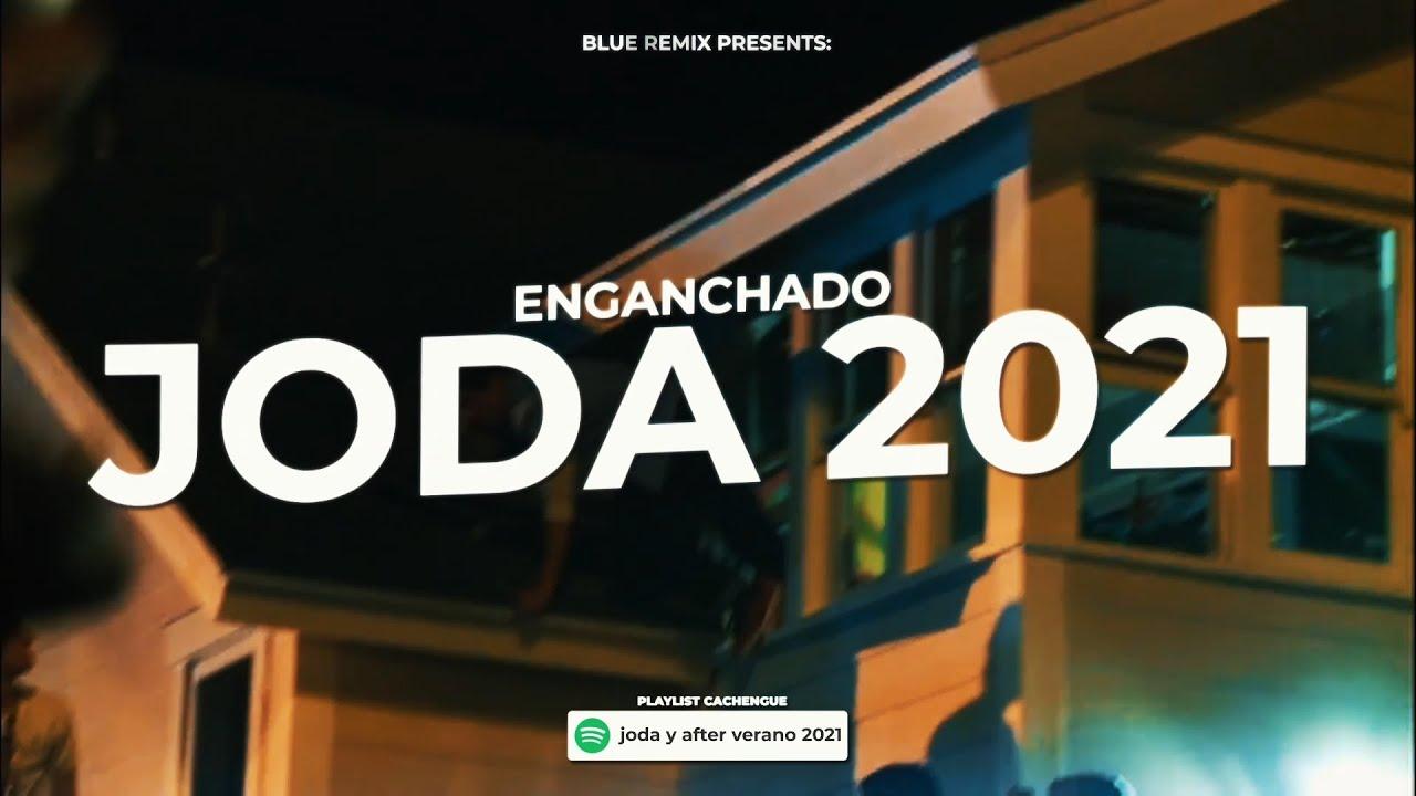JODA 2021 🇦🇷 REGGAETON LO NUEVO - BLUE REMIX - ARGENTINA CAMPEON
