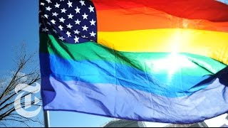 A Conservative Reacts to the Supreme Court's Gay Marriage Rulings | The New York Times