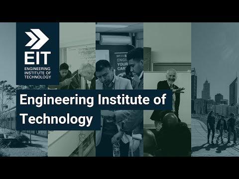 Engineering Institute of Technology - Study International