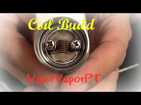 How to Build Single Coil on Velocity / Velocity Type (2 post) RDA Deck
