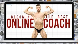 Online Personal Training | How To Be The BEST Online Coach | Tips For Starting An Online Business