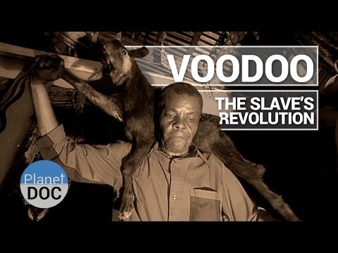 Voodoo Mysteries. The Slave