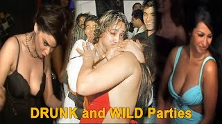 Bollywoods DRUNK and Wild Parties