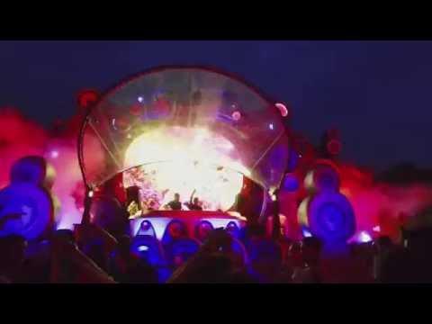 SelectrONtour #001 - Selectro @ Tomorrowland 2016