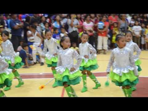 sevilla elementary school marching band 2017