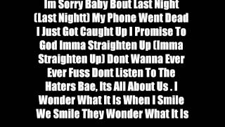 Rich Kidz Why Us LYRICS #STRAIGHTLIKEDAT Productions
