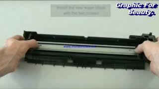 Re manufacturing Ricoh Aficio …