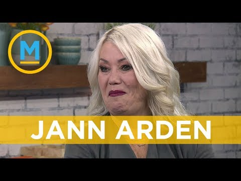 Jann Arden excited to showcase Alberta in new show 'Jann'