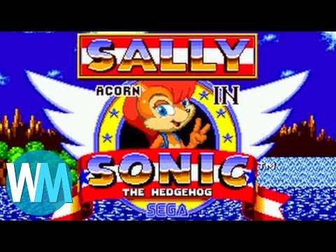 Top 10 Rom-Hacks & Mods For Classic Games