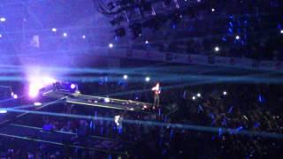 MADMAN & GEMITAIZ - Come ti fa Mad / Pistorius  - Live @ FORUM DI ASSAGO (MILANO) 24/09/13
