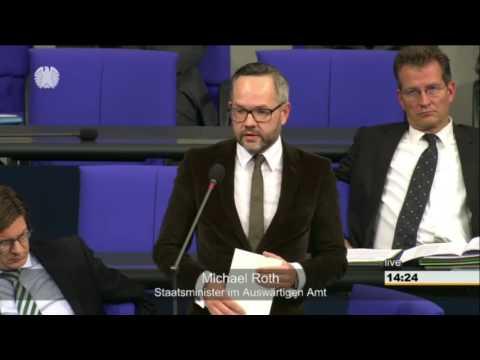Es ist raus! Drohnenmorde über Ramstein! Deutsche Regierung verlässt sich darauf, was die USA sagen!