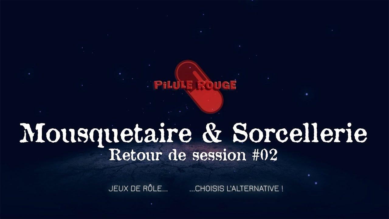 pilule_rouge_jdr podcast contenus divers jdr