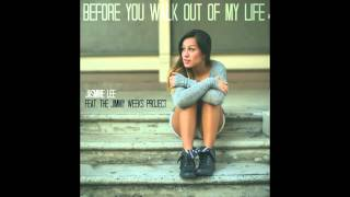 Before You Walk Out My Life - Monica - Jasmine Lee