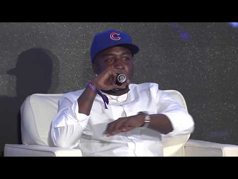 "Ernest ""Tuo"" Clark ""Process of Creativity"" (The Lost Art of A&R) 