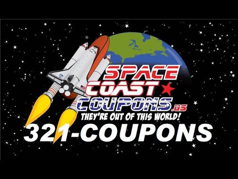 Space Coast Coupons | 321-COUPONS | Coupon Advertising Companies Brevard | GYB Marketing Inc.