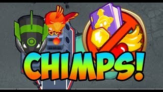CHIMPS MODE! - AnotherBrick