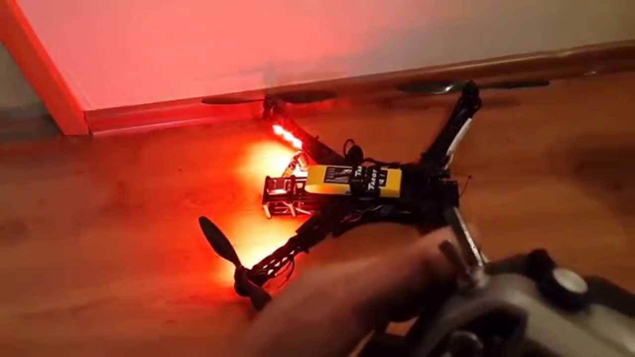 Подсветка квадрокоптера держатель смартфона android (андроид) мавик недорого