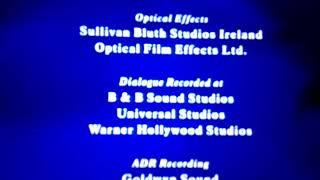 Don Bluth Films / Sullivan Bluth Studios / Amblin Entertainment / Universal Pictures