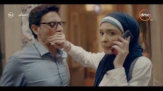 الطوفان - دينا تطلب الطلاق من فتحي عبد الوهاب .. تفتكر مين اللي غلطان ؟