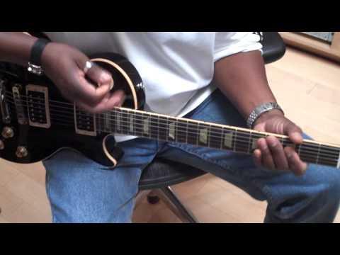 Brian Culbertson's BCXII Video Blog 15 (Geo Funk)