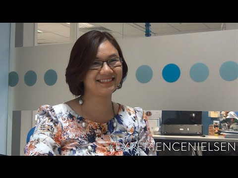 Nielsen Experience sharing from Leaders (Vietsub)