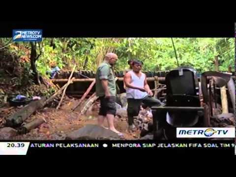 Kick Andy: Lentera Negeri Seribu Sungai (3)